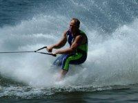 Ski nautique perfectionnement