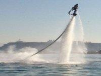 Flyboard Super Hero