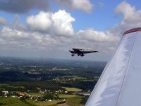 Initiation avion Redon
