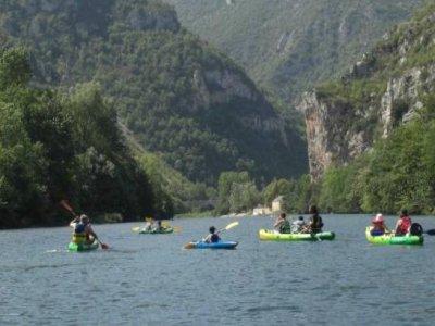Le Soulio Kayak