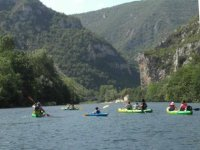 Une aventure canoe kayak inoubliable