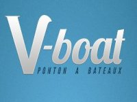 V-Boat Ski Nautique