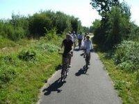 Activite VTT en Charente
