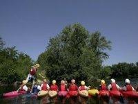 Kayak en famille ou entre amis en Charente