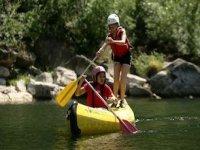 Vive le Canoe en Charente