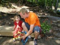 Parcours Aventure pour les tous petits