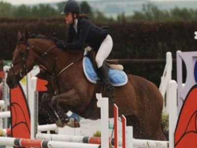 Equitation Chesny