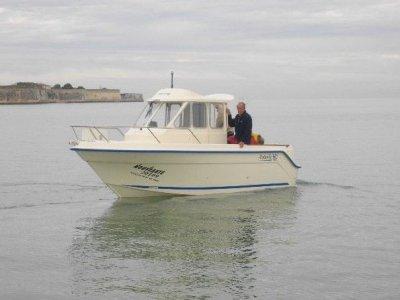 Permis Côtier Formule Pratique + - Seine Maritime