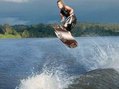 Nautic Fontaine Wakeboard