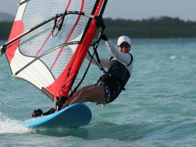 Sports Nautiques Brévinois Windsurf
