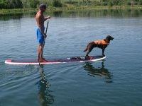 Balade detente au lac d Annecy