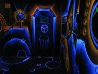 Labyrinthe Laser Tag Saint Etienne