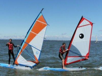 La Cormorane Windsurf