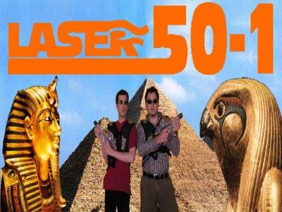 Laser 50-1 Saint-Quentin