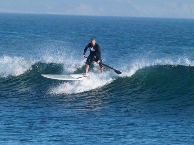 Glisse Paradise Paddle Surf