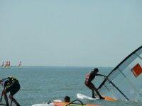 Decouvrir le windsurf