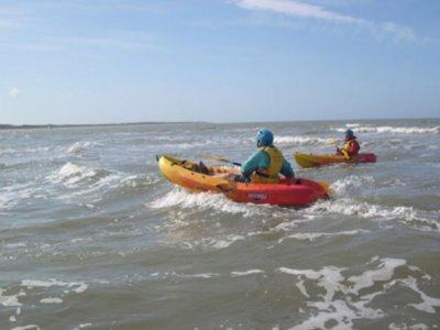 EMVCV Fromentine Kayak