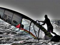 Stage de Windsurf plage de Vendee