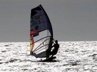 Windsurf dans la Vendee