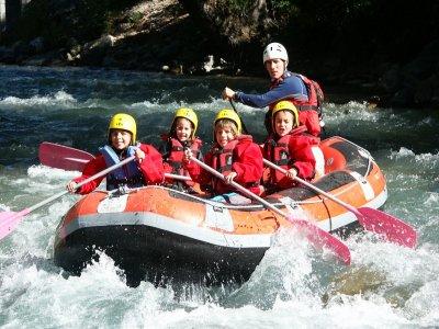 Eaurigine Rafting