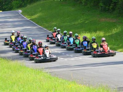 Circuit Karting Périgord