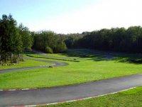 La piste de karting perigord
