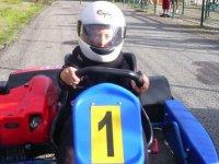 Fun kart pour les plus jeunes
