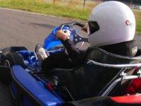 Karting piste enfant