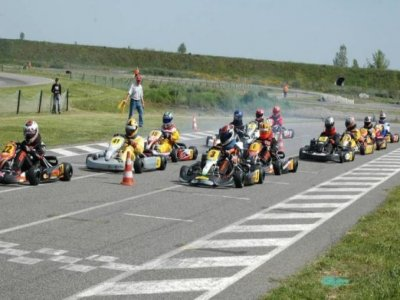 Haute Garonne Karting