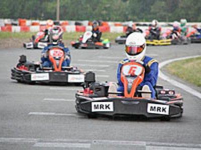 Brignoles Karting Loisir