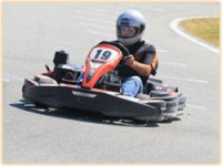 Location karting dans le Var
