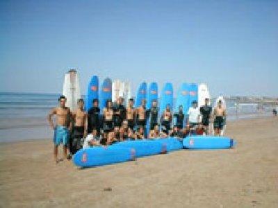 Semvie Nautisme Surf