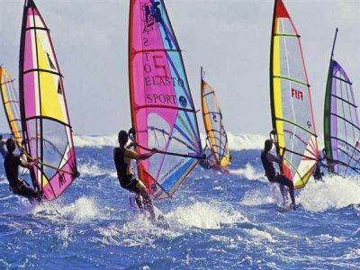 Semvie Nautisme Windsurf