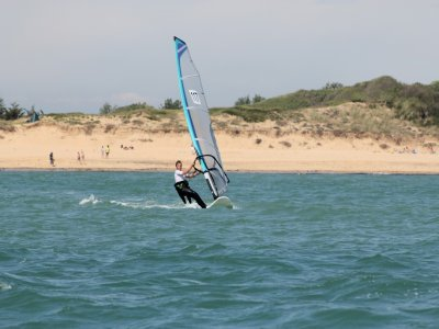 Wind Oléron Club Windsurf