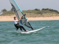 Sessions de windsurf