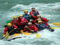Bonne humeur Rafting