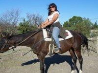 Initiation a l equitation dans le 13