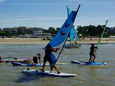 Saint Georges Voiles Windsurf