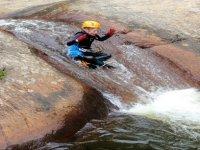 Des canyons adaptes a tous dans l Herault