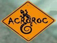Acroroc Spéléologie