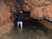 Exploration souterraine dans le 34