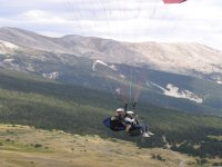 Volez en parapente en compagnie d un moniteur dans les Hautes Alpes