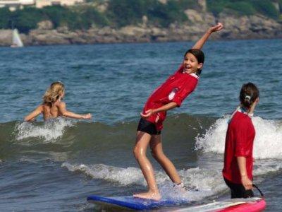 Arteka Ocean Sup Center Hendaye Surf