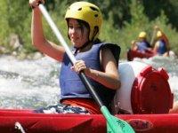 Canoe Kayak pour tous