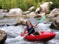 En avant pour l aventure avec la base de Canoe de Tarassac