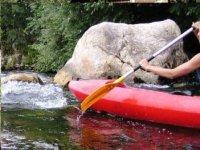 Vive le Kayak dans l Herault