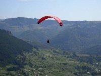 La Dordogne vue du ciel