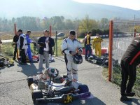 piste karting Carpentras