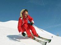 Ski a Allos le Seignus