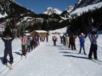 Cours de ski pour tous a Pralognan